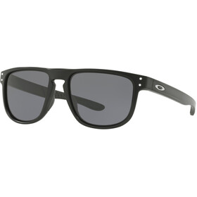 Oakley Holbrook R Sunglasses Matte Black/Grey